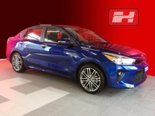 Used 2019 Kia Rio EX Sport Low KMS | Sunroof | Push Button Start | Rear Vision Camera for sale in Listowel, ON
