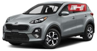New 2021 Kia Sportage SX for sale in Listowel, ON
