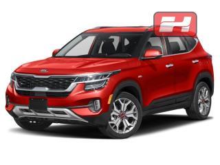New 2021 Kia Seltos SX Turbo for sale in Listowel, ON
