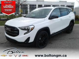 New 2021 GMC Terrain SLE - Sunroof -  3SA Package for sale in Bolton, ON
