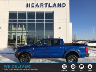 Used 2020 Ford Ranger XLT FX-4 PACKAGE | BACK UP CAMERA | CERTIFIED-USED FORD DEALER for sale in Fort Saskatchewan, AB