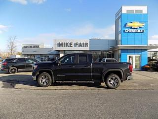 New 2021 GMC Sierra 1500 for sale in Smiths Falls, ON