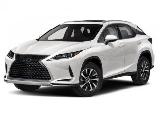 Used 2020 Lexus RX 350 for sale in Stouffville, ON
