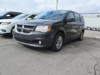 Used 2019 Dodge Grand Caravan CVP/SXT for sale in St. Thomas, ON