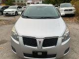 Photo of Silver 2009 Pontiac Vibe