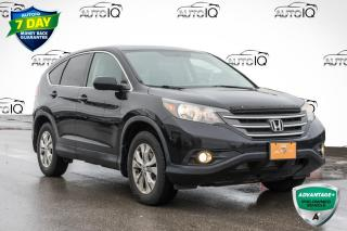 Used 2013 Honda CR-V EX AWD MID SIZE SUV for sale in Innisfil, ON