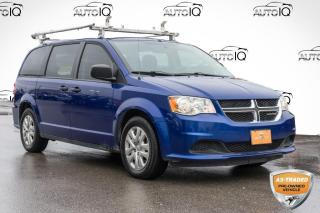 Used 2018 Dodge Grand Caravan CVP/SXT YOU CERTIFY YOU SAVE for sale in Innisfil, ON