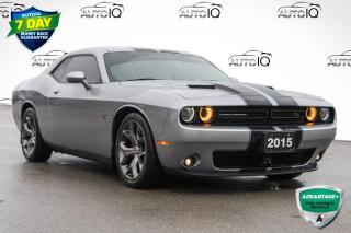 Used 2015 Dodge Challenger SXT Plus or R/T VERY CLEAN | HEMI | LEATHER for sale in Innisfil, ON
