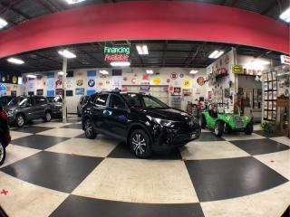 Used 2016 Toyota RAV4 LE AUT0 A/C CRUISE H/SEATS BACKUP CAMERA 49K for sale in North York, ON