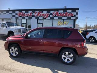 Used 2014 Jeep Compass North AWD 2.4L Automatic for sale in Saskatoon, SK