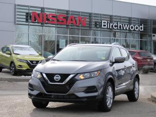 Used 2020 Nissan Qashqai SV AWD (SAVE MORE THAN $8000) Remote Starter, Heated Steering Wheel/Seats, Apple car play for sale in Winnipeg, MB