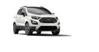 New 2020 Ford EcoSport SES for sale in Aurora, ON