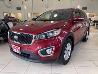 Used 2017 Kia Sorento LX 2.4L FWD for sale in Waterloo, ON