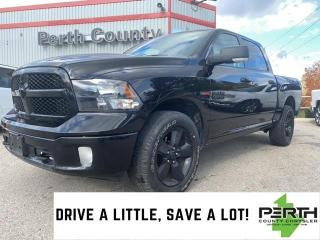 Used 2018 RAM 1500 for sale in Mitchell, ON