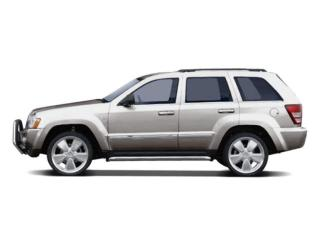 Used 2008 Jeep Grand Cherokee 4WD 4dr Overland for sale in Mississauga, ON