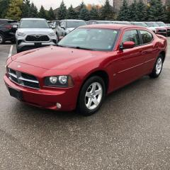 Used 2010 Dodge Charger SXT for sale in Whitby, ON