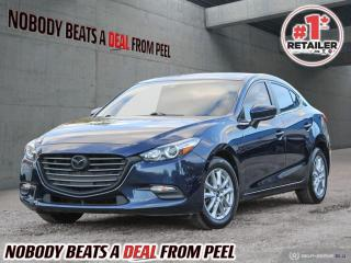 Used 2018 Mazda MAZDA3 GS AUTO for sale in Mississauga, ON