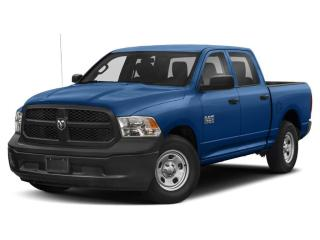 Used 2019 RAM 1500 Classic Express 4x4 Crew Cab 57  Box for sale in Mississauga, ON