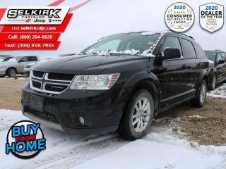 Used 2015 Dodge Journey SXT for sale in Selkirk, MB