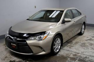 Used 2015 Toyota Camry LE for sale in Kitchener, ON