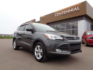 Used 2015 Ford Escape SE for sale in Charlottetown, PE