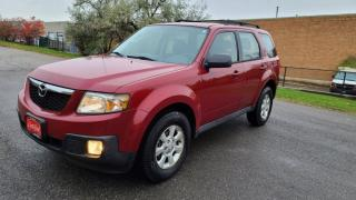 Used 2011 Mazda Tribute FWD I4 GX for sale in Mississauga, ON