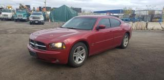 Used 2006 Dodge Charger 4dr Sdn 5.7 R/T RWD | Accident-Free | Viper Remote Starter for sale in Concord, ON