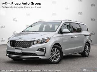 New 2020 Kia Sedona LX for sale in Richmond Hill, ON