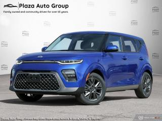 New 2021 Kia Soul for sale in Richmond Hill, ON