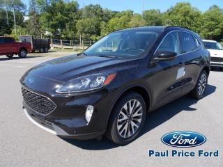 New 2020 Ford Escape Titanium AWD for sale in Bancroft, ON