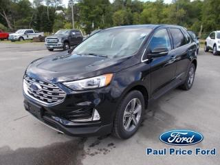 New 2020 Ford Edge SEL AWD for sale in Bancroft, ON