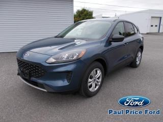 New 2020 Ford Escape S for sale in Bancroft, ON