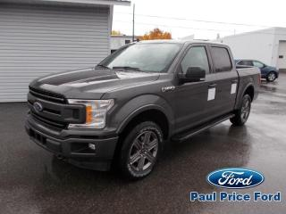 New 2020 Ford F-150 Sport Super Crew 4X4 for sale in Bancroft, ON