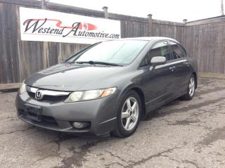 Used 2009 Honda Civic Sport for sale in Stittsville, ON