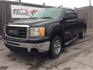 Used 2009 GMC Sierra 1500 SLE Excellent condition , Full power group for sale in Stittsville, ON