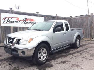 Used 2010 Nissan Frontier SE for sale in Stittsville, ON