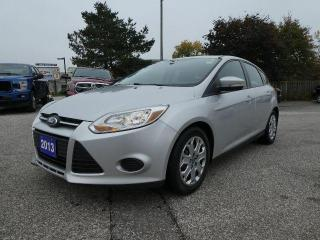 Used 2013 Ford Focus SE | Heated Seats | Cruise Control | Bluetooth for sale in Essex, ON