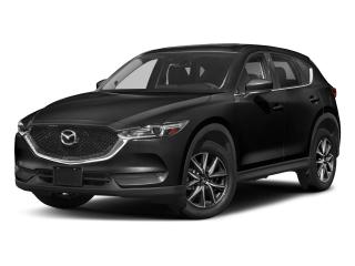 New 2018 Mazda CX-5 GT for sale in St Catharines, ON