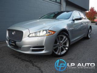 Used 2013 Jaguar XJ 3.0 AWD for sale in Richmond, BC