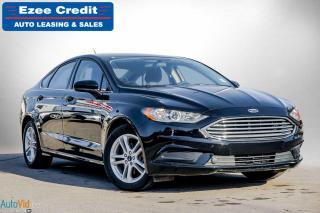 Used 2018 Ford Fusion SE for sale in London, ON