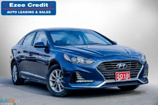 Used 2018 Hyundai Sonata GL for sale in London, ON