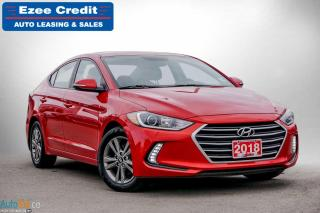 Used 2018 Hyundai Elantra GL for sale in London, ON