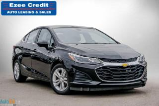 Used 2019 Chevrolet Cruze LT Turbo for sale in London, ON