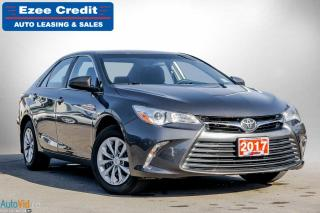 Used 2017 Toyota Camry LE for sale in London, ON