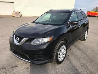 Used 2015 Nissan Rogue Traction avant 4 portes SV for sale in Québec, QC