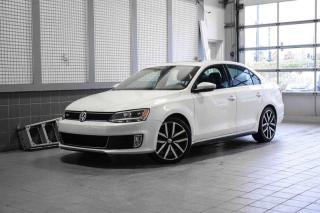 Used 2013 Volkswagen Jetta GLI for sale in Lasalle, QC