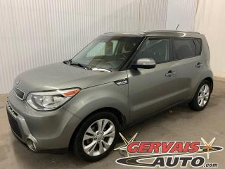 Used 2014 Kia Soul EX MAGS BLUETOOTH CAMÉRA for sale in Trois-Rivières, QC