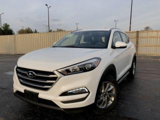 Used 2018 Hyundai Tucson PREMIUM AWD for sale in Cayuga, ON