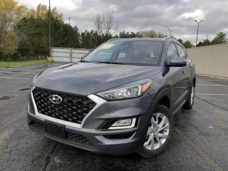 Used 2019 Hyundai Tucson AWD for sale in Cayuga, ON