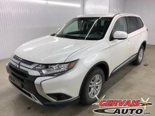 Used 2019 Mitsubishi Outlander ES AWD AWC Mags Bluetooth *Traction intégrale* for sale in Shawinigan, QC